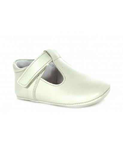 Zapato velcro Torras 4587A...