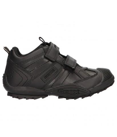 Zapato colegial velcro Geox...