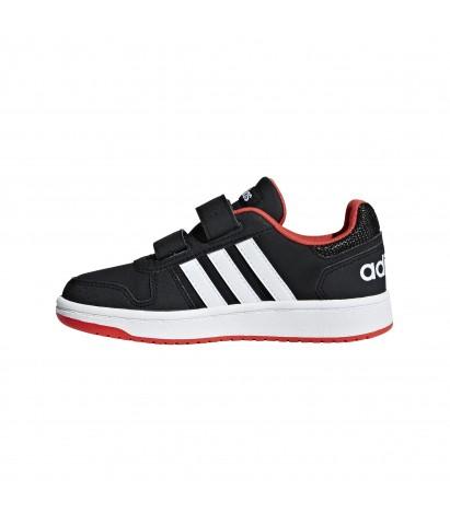Deportivo velcro Adidas...