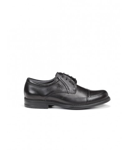 Zapato cordones Fluchos...