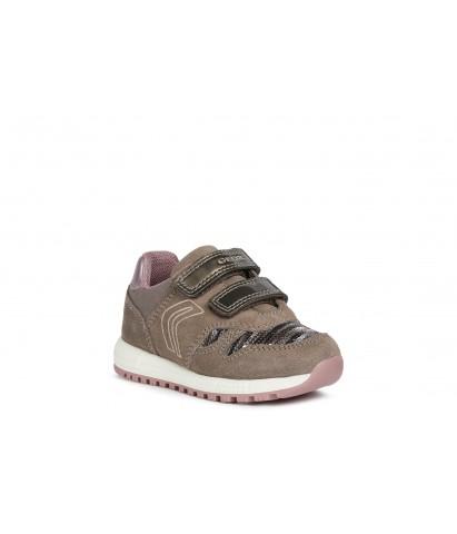 Zapato velcro Geox...