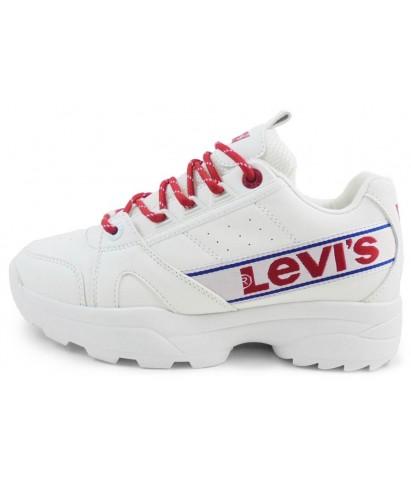 Deportivo cordones Levi's...