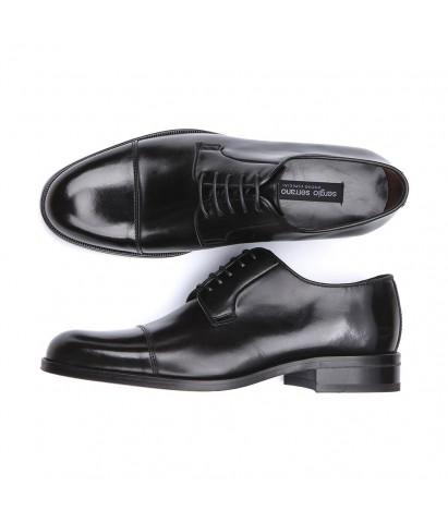 Zapato cordones Sergio...