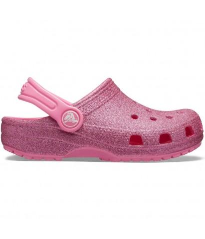 Zueco agua Crocs CL GLITTER...