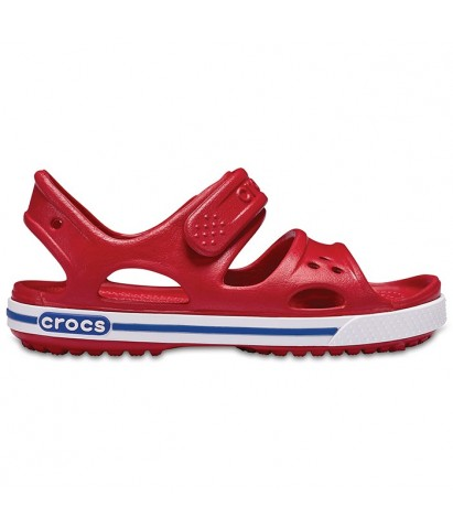 Sandalia agua velcro Crocs...