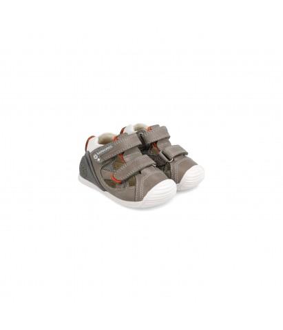 Sandalia velcro Biomecanics...