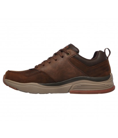 Zapato Memory Foam cordones...