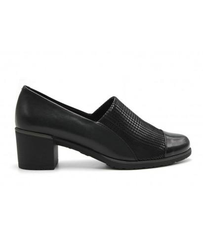 Zapato tacón Pitillos 6331...