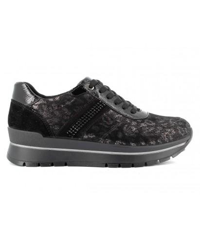 Zapato cordones Imac...