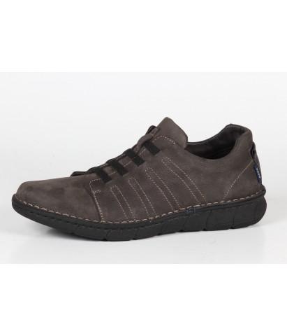 Zapato cordón elástico Zen...