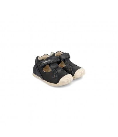 Zapato velcro Biomecanics...