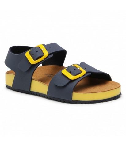 Sandalia hebillas Garvalín...