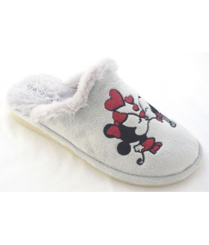 Zapatilla casa Mickey &...